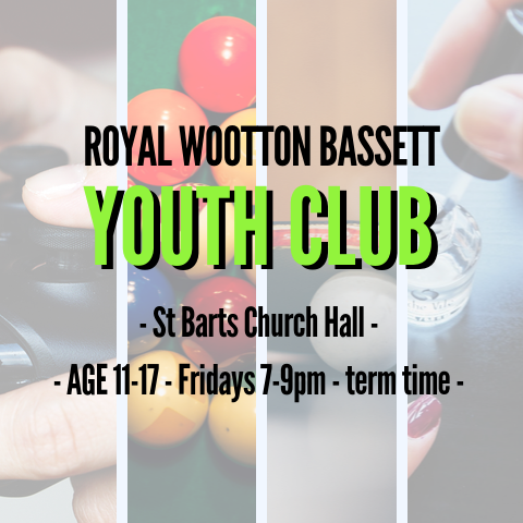 Youth Group Social